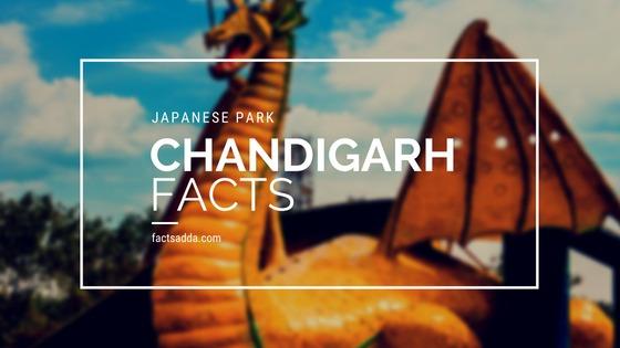 Facts about Beautiful City Chandigarh