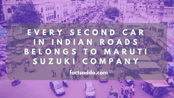 Maruti Suzuki Company