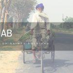 Punjab (The land of saints soldiers)
