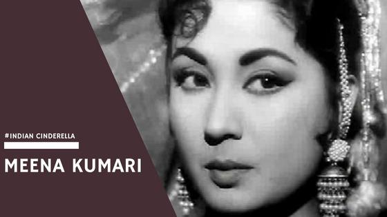 Meena Kumari Facts