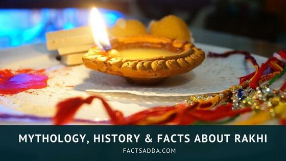 Raksha Bandhan Facts