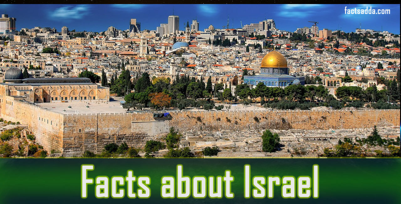 Israel Facts