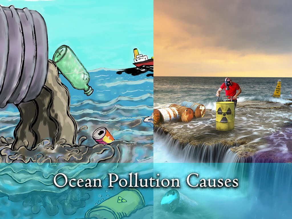 Ocean Pollution Facts