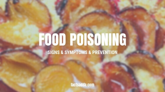 How food can become a 'poison'