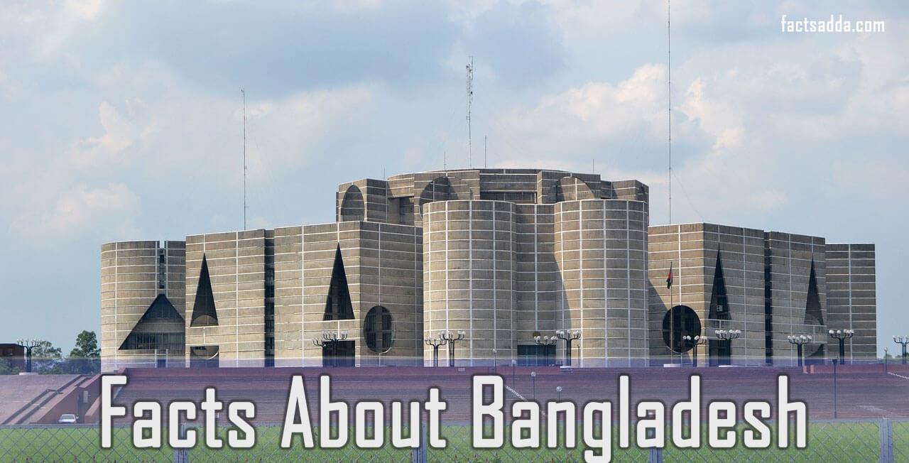 Bangladesh Facts