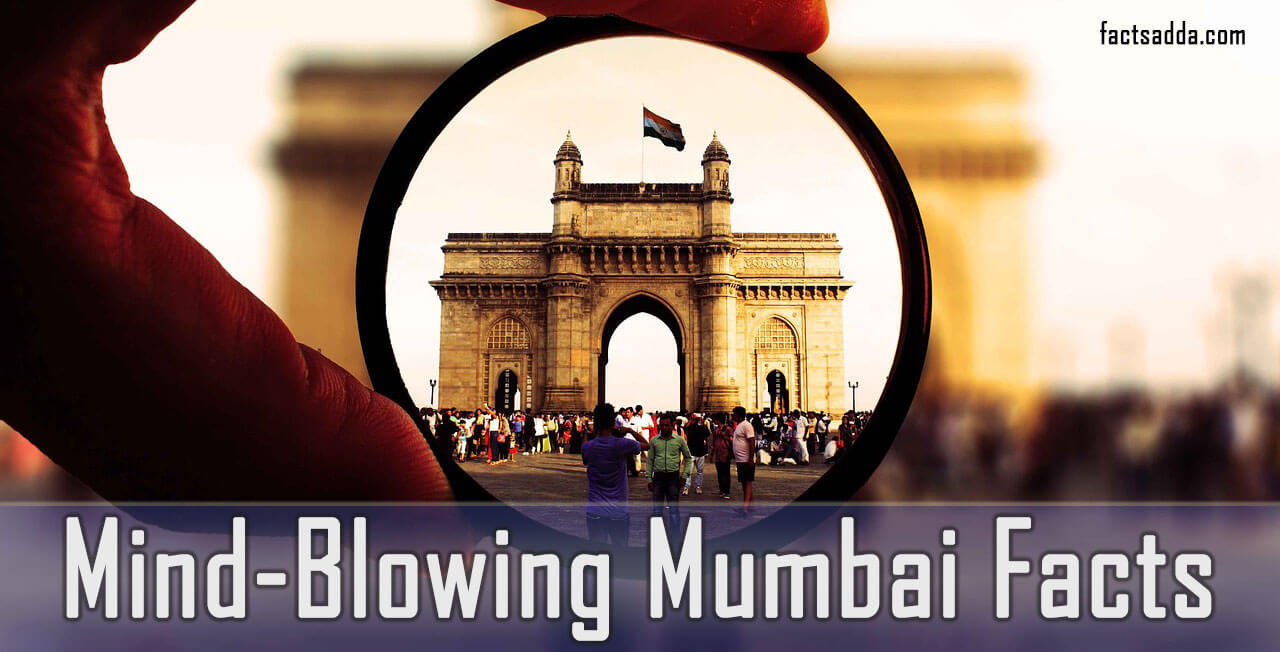 Mumbai facts