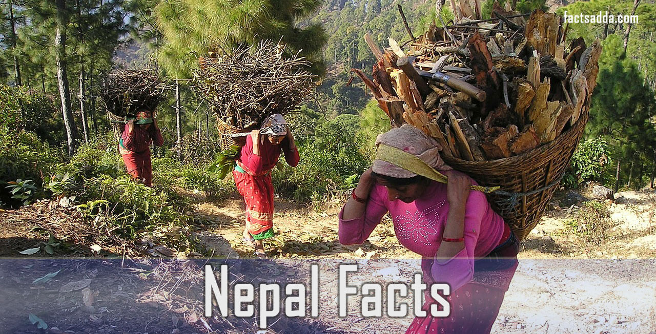 Nepal Facts
