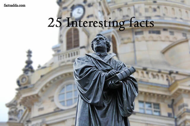 25 Interesting Facts of the World