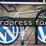 WordPress statistics and facts